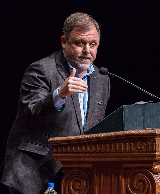 Photo of Tim Wise
