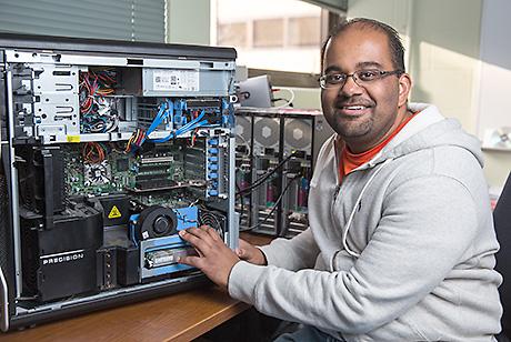 desktop support specialist volunteers in honduras