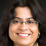 Photo of Mousumi Banerjee