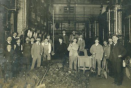 Boiler Rats | The University Record