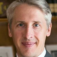 Photo of Paul Brown