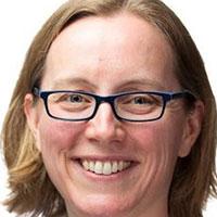 Photo of Meghan Duffy