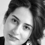 Photo of Mania Aghaei Meibodi