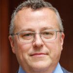 Headshot of Paul Erickson