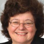 Headshot of Marita Inglehart