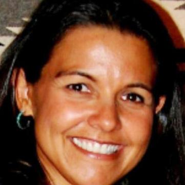 Headshot of Stephanie Fryberg