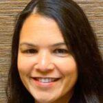 Headshot of Tammie Durham