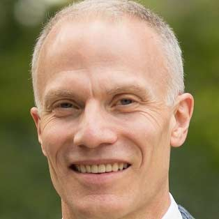 Headshot of Todd Herrenkohl