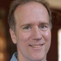 Headshot of James Wells