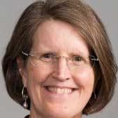 Headshot of Linda Samuelson