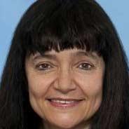 Headshot of Maria Castro