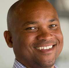 Headshot of Odest Chadwicke Jenkins
