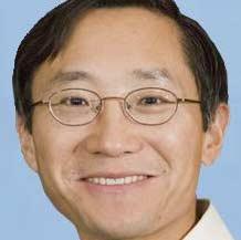 Headshot of Weiping Zou