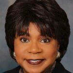 Headshot of Cheryl Brown Henderson