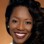Headshot of Jalonne L. White-Newsome