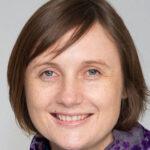 Headshot of Sarah Knox