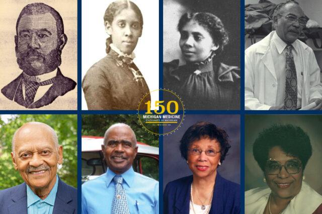 Key milestones in Michigan Medicine history