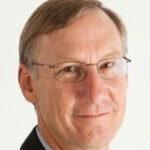 Headshot of Stephen Forrest