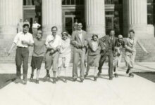 On April 30, 1927, students showed off their roller-skating skills. Read about some of the other things that happened in U-M history during the week of April 26-May 2.