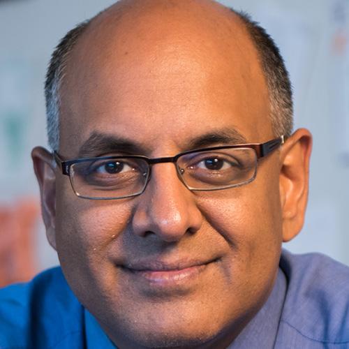 Rajesh S. Mangrulkar