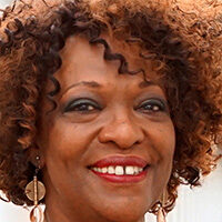 Photo of Rita Dove