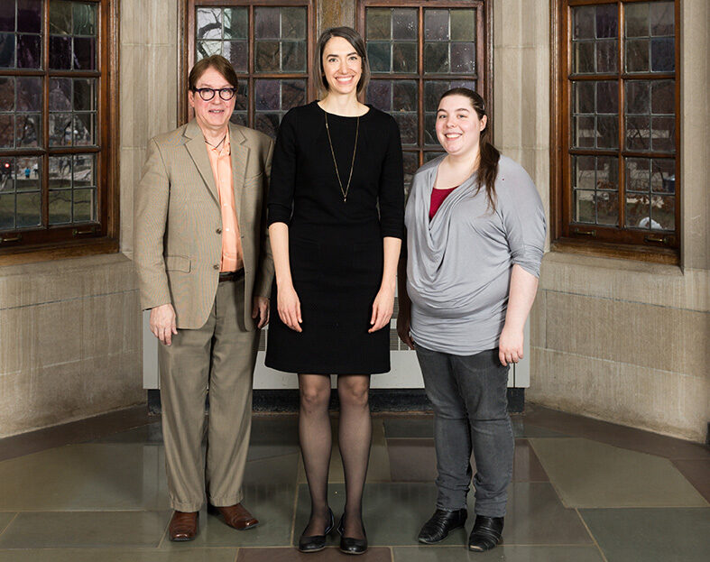 Photo of the Comprehensive Gender Services Team