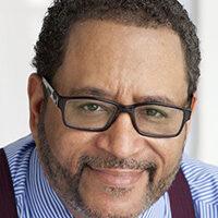 Photo of Michael Eric Dyson