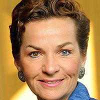 Photo of Christiana Figueres