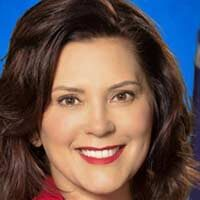 Photo of Gretchen Whitmer