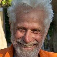 Photo of Mark di Suvero