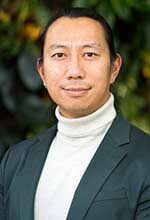 Howard Thai is a project coordinator at the Center for Latin American and Caribbean Studies