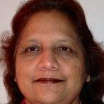 Varsha Bhatt-Mehta