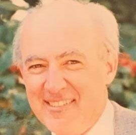 Harrison Morton