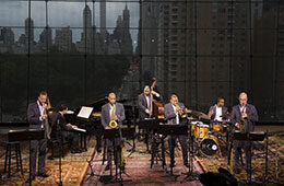 UMS Digital Presentation: Jazz at Lincoln Center Orchestra Septet with Wynton Marsalis: The Democracy! Suite