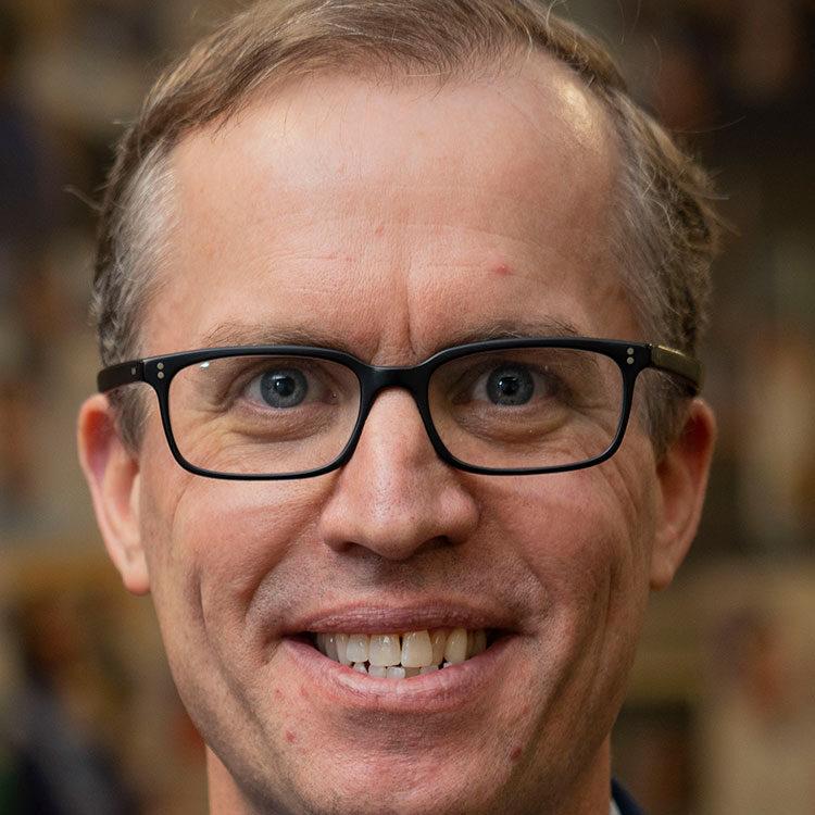David C. Miller
