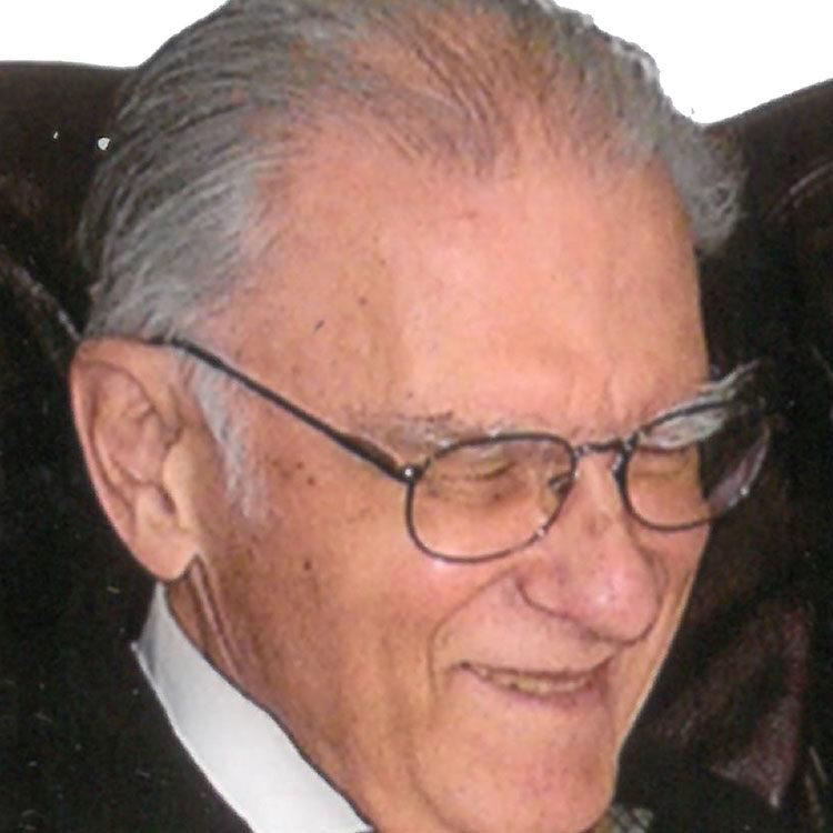 Charles Frederic Fraker Jr.