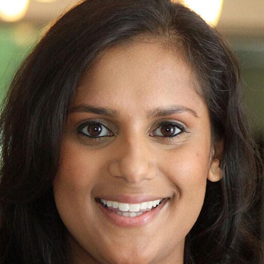 Ayesha Ghazi Edwin