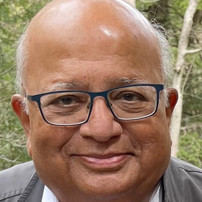 Piyush Chamanlal Kothary