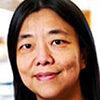 Headshot of Vivian Cheung