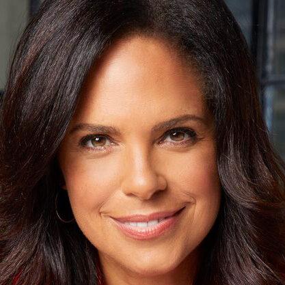 Photo of Soledad O'Brien