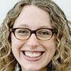 Headshot of Nora Becker