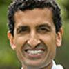 Headshot of Vikas Parekh